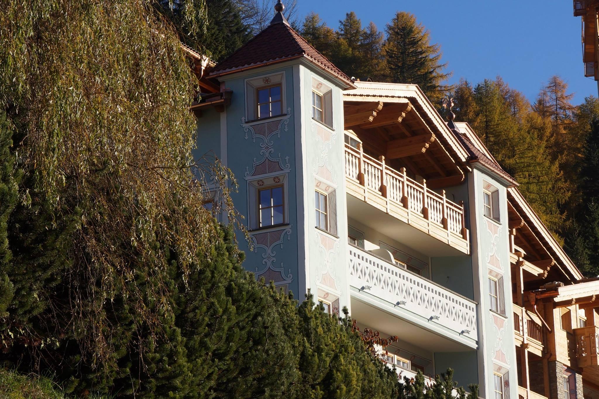 Hotel Beludei