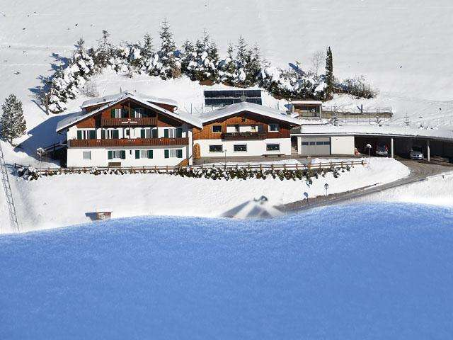 Garni Kedul Alpine Lodge